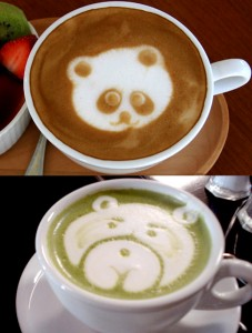 Coffee or Tea?