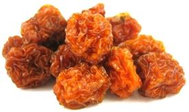 dried gooseberries