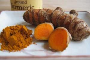 Healthy Turmeric - Strong Antioxidant